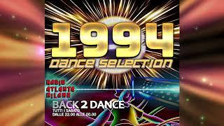 DJ SET mix discoteca musica dance anni 90