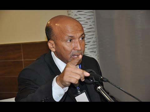 Ould Noueigued, PDG de la banque nationale de Mauritanie : « L'Afrique a besoin de l'Algérie »