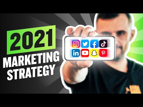 Top 2021 Marketing Strategies to Get Your Business the Most Attention Possible