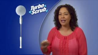 TURBO SCRUB - Vu à LA TV Boutique