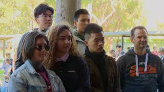 Monash Science graduates work in a variety of professions