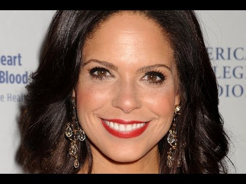 CNN's Soledad O'Brien Gets Bumped Out
