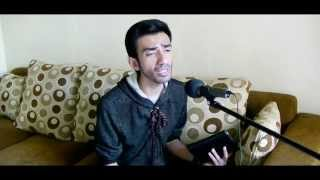 Josh Groban - When You Say You Love Me cover Song BY Reza Zakarya (REZZAKA)