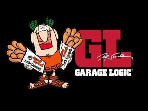 Garage Logic - Crazy Bread