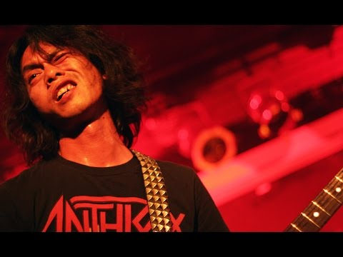 LOVIN' YOU - Electric Eel Shock (EES) feat Joleen Grunberg