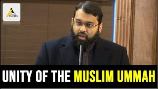 Yasir Qadhi : Muslims Can Never Unite on Khilafat