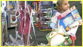 SHE WON THE CHUCK E. CHEESE LOTTERY!! | 5 More Days!!