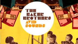 08 Baker Brothers - Lady Day and John Coltrane [Freestyle Records]