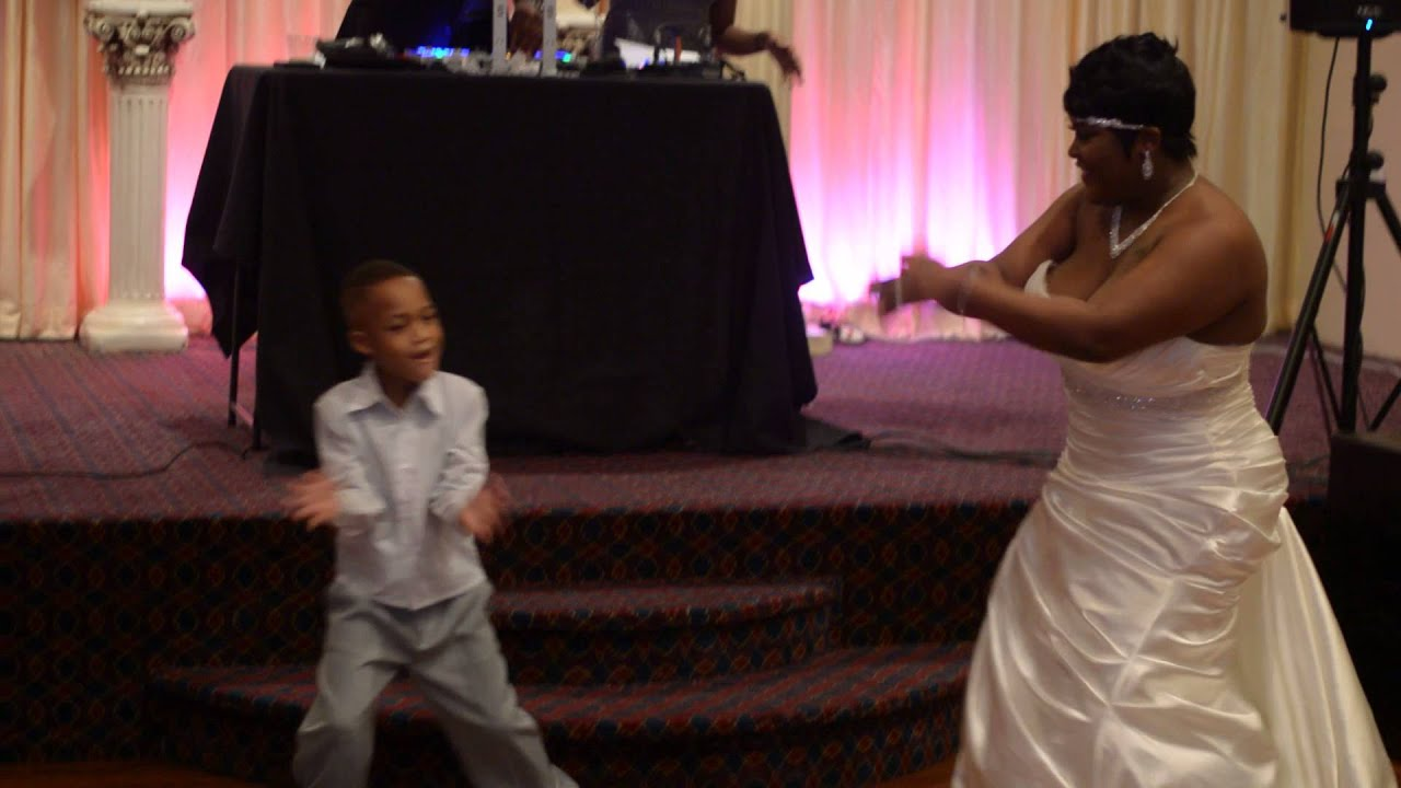 Mother And Son Dance Barnes Wedding 8/30/2015