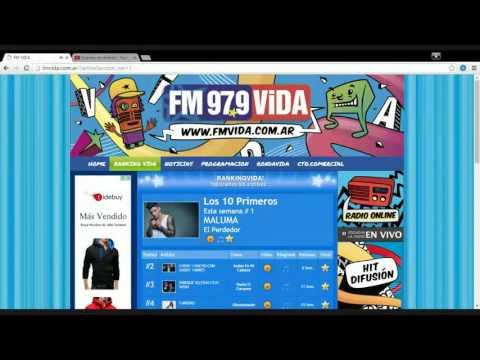 Emisora De Grupo Television Y Radio