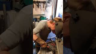 Fabricating front jackingpoints Renault 5 gt turbo/ Clio phase 1