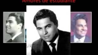 AMORES DE ESTUDIANTE ALFREDO SADEL