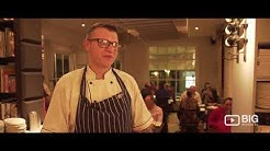 Bistro 54, a Restaurant in Sydney serving Australian Food and Australian Wine