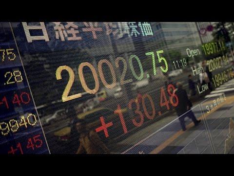 Stocks Rally Worldwide on Europe Stimulus, Chinese Reforms