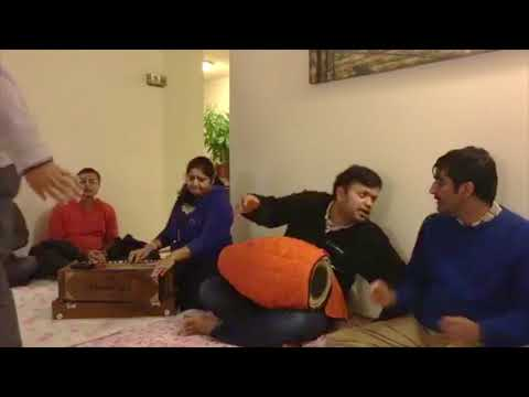 Cupertino Kirtan - Hare Krishna - Ananya Radhika Mataji