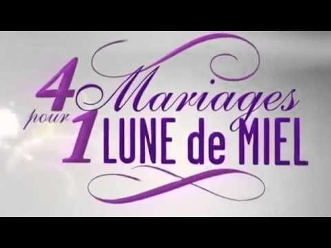 Générique 4 Mariages Pour 1 Lune De Miel TF1 2012 Online Video Cutter Com
