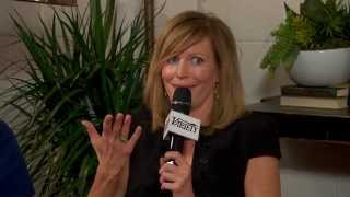 Anna Gunn Shares Her Breaking Bad Audition at the Variety Studio Powered by Samsung Galaxy