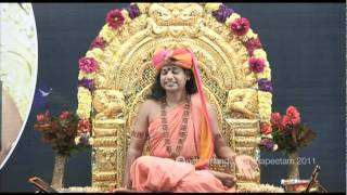 Lower Your Mind Pressure! Bhagavad Gita by Nithyananda