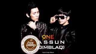 Nassun - One with G.O (지오) of MBLAQ (엠블랙)