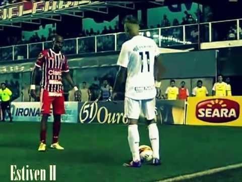 Mejores Jugadas De Neymar
