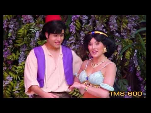 Youtube Aladdin's Oasis