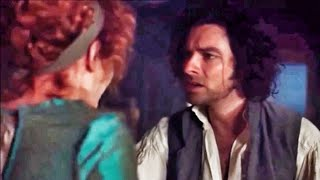 Ross & Demelza (Elizabeth) - Come Let Me Love You