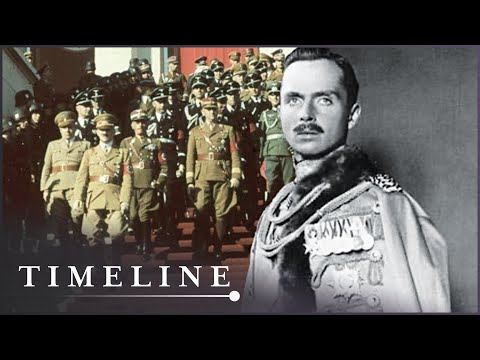 Hitler's Favourite Royal (World War 2 Documentary) | Timelin