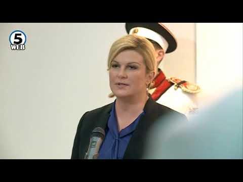 Македонија и Хрватска имаат одлични билатерални односи без отворени прашања