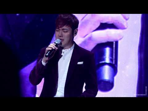 170114 - 환희(Hwanhee)&거미(Gummy) 소울트랙 - You Are My Everything