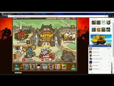 - Dungeon Rampage Live - agar.io -