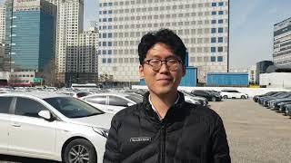 카쉐어링 렌트카 빌림 직원소개