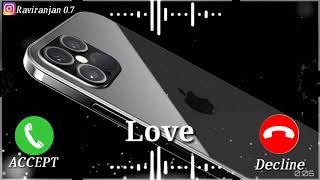 New Ringtone|| Tu Ada Hai Tu Mohabbat|| Tik Tok Viral Song|| New Mp3 Ringtone