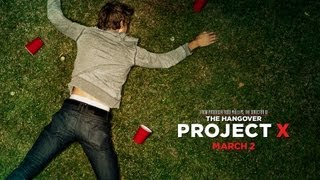 Project X Soundtrack - Mix - Extended Version (HD)