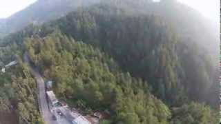 sim bhanjyang from the sky 2