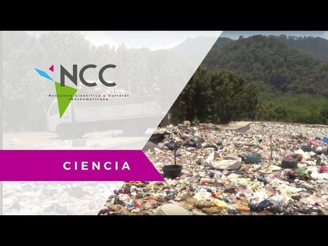 Prohiben uso de plástico en Guatemala