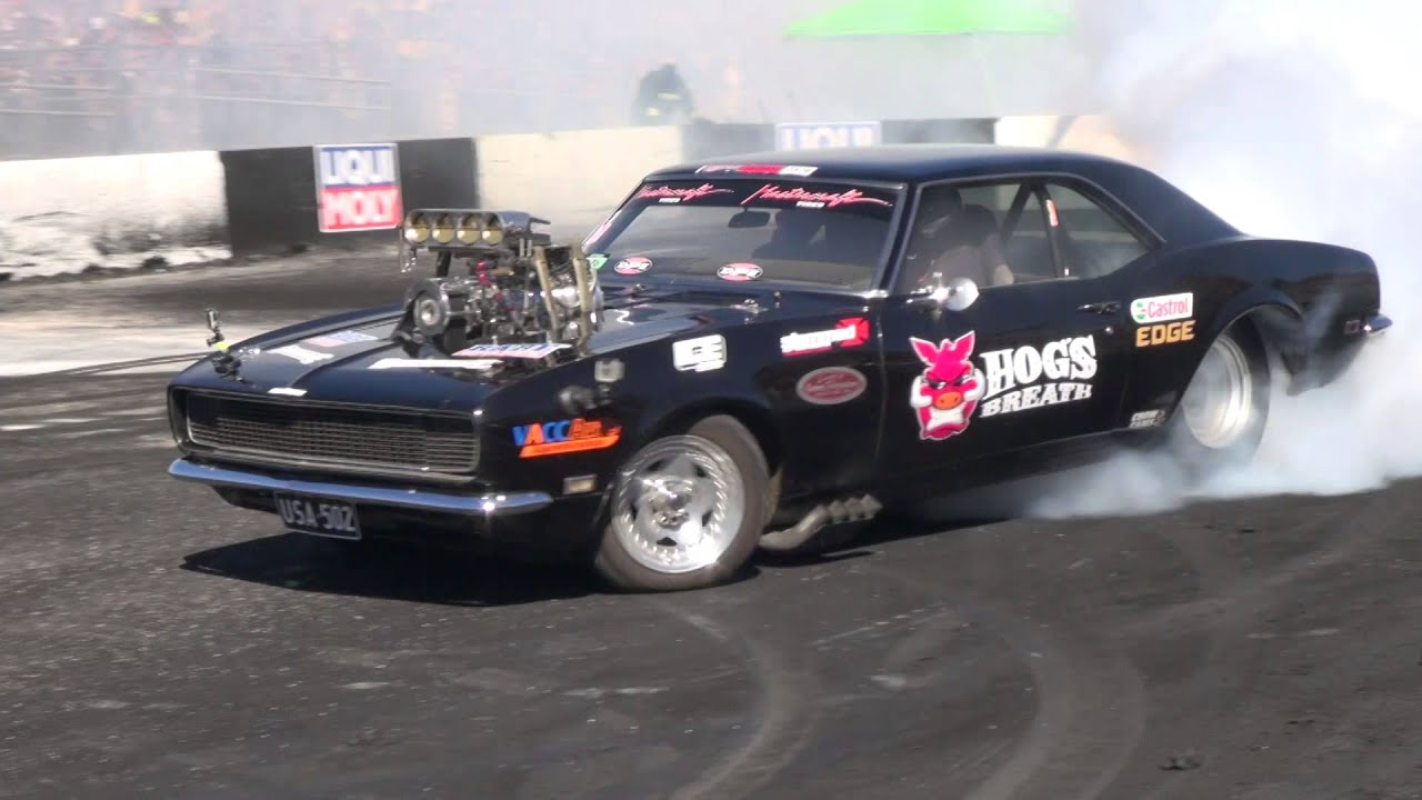 Ulegal burnout summernats 27 dresses