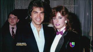 José Luis Rodríguez y la relación con sus hijas