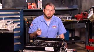 How to Seal an Engine Block Using Loctite RTV Silicone