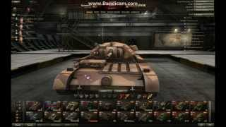 Covenanter tank review World of tanks