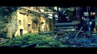 ANDREAS KREMER - Zuckerwasser (Official Music Video) - LFR52 - Lifeform REC