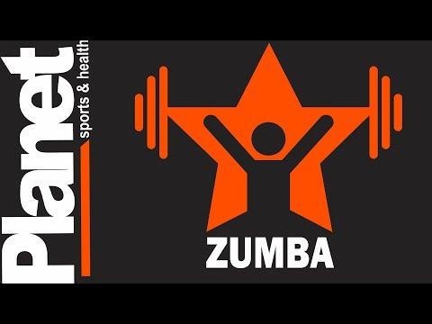Zumba by Planet Sports & Health Club