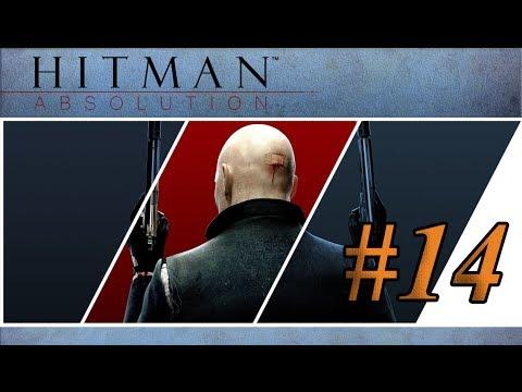 Let's Play PL - Hitman Rozgrzeszenie #14 Fabryka Śmierci