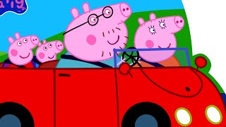 Свинка Пеппа НОВЫЕ СЕРИИ Мультик Peppa Pig на русском