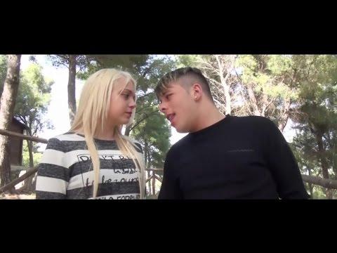 """Roberta America  Feat.  Francesco Scugnizzo """"Giuro ti amo"""""""