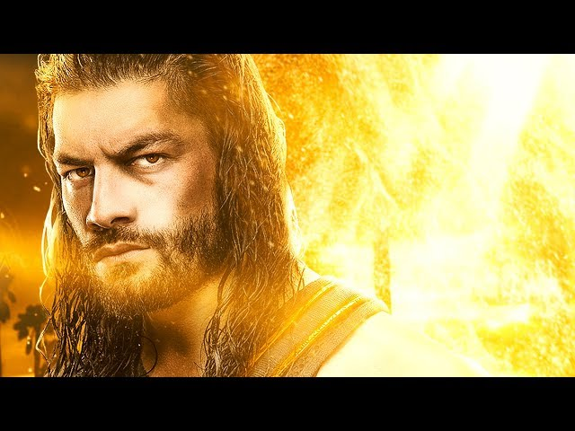 Roman Reigns Custom Entrance Video Titantron - The Truth Reigns [HD]