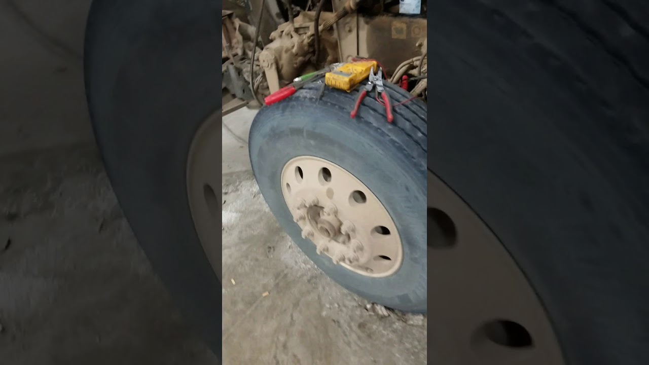Caterpillar Ecm Problem Fuel Youtube C10 Wiring Harness