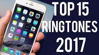 Top 15 Best Ringtones Remix 2017 [Download Link] BEST