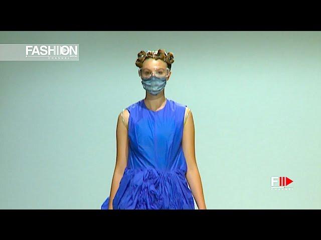 NISHTI SEWNATH Spring Summer 2017 SAFW - Fashion Channel