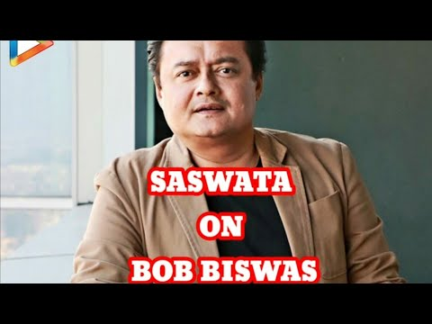 Bollywood Hungama Exclusive With Bob Biswas (Saswata Chatterjee)