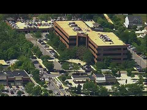 Report: Multiple People Shot At Md Newspaper